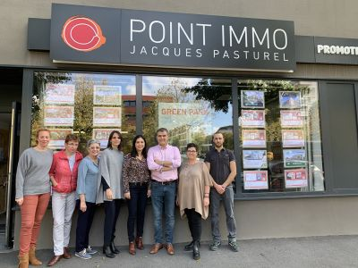 POINT IMMO Rodez